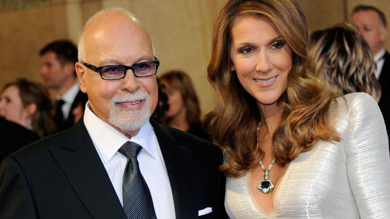 //celine dion takes time off to assist ailing husband rene angelil