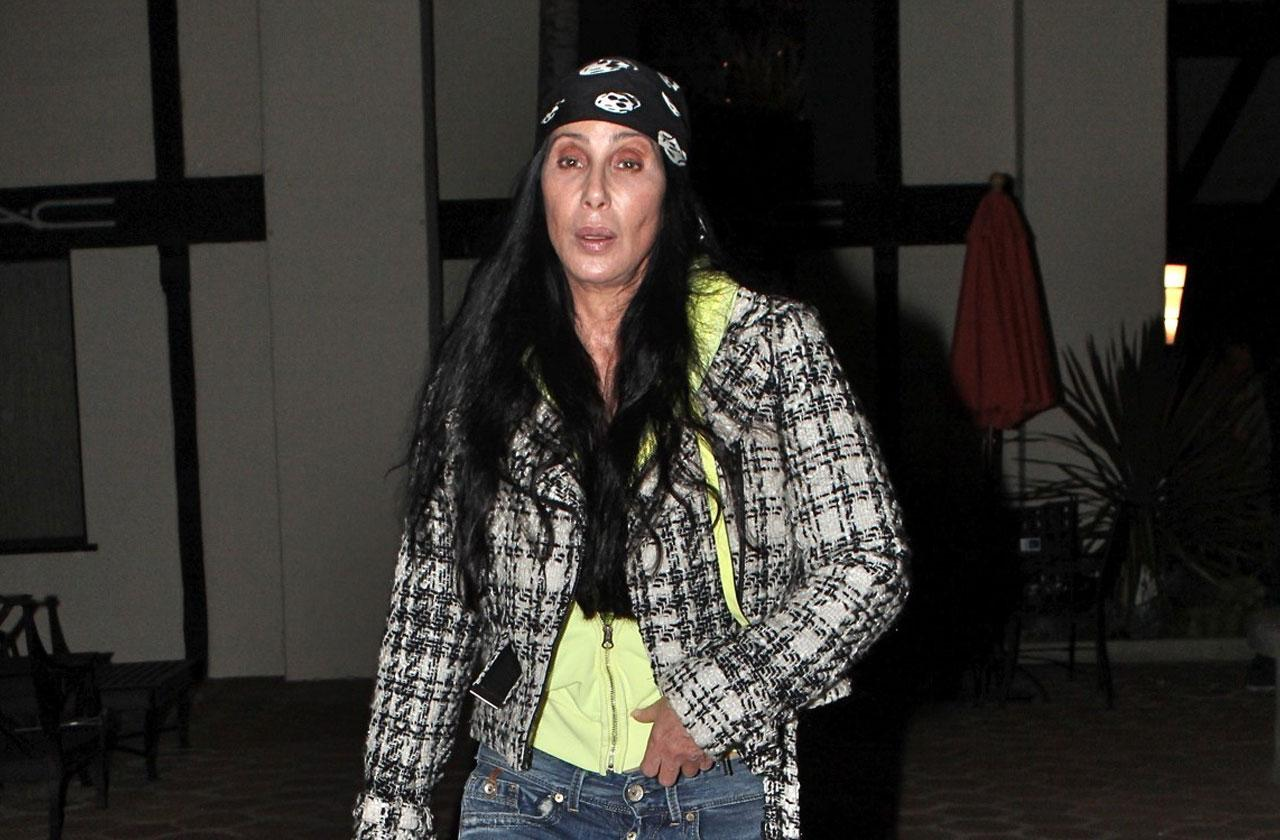 //cher nears death mourns loss ex husband gregg allman pp