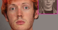 //james holmes yearbook photos