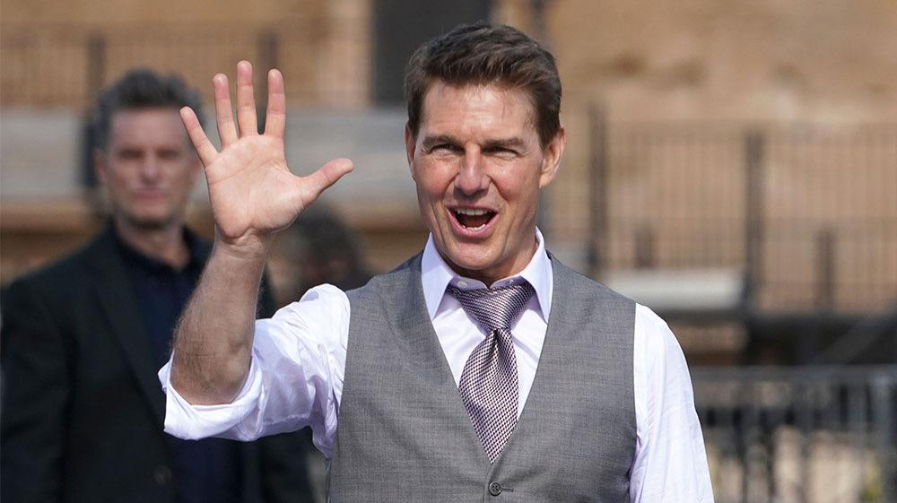 'Mission Impossible' Staff Members Reportedly Quit After Tom Cruise's Heated Set Rant
