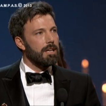 //benaffleck speech sq