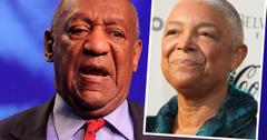 Bill Cosby Rape Scandal -- Camille Cosby Furious
