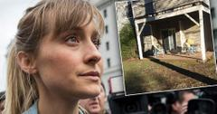 Allison Mack's Neighbors Still Up In Arms Despite Actress's Forfeiture Of NXIVM Homes