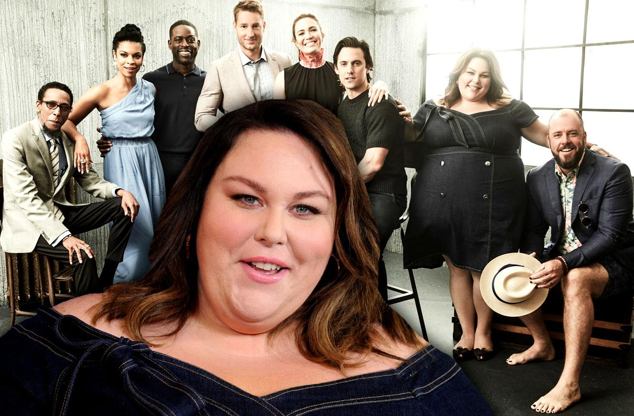 //this is us star defends chrissy metz pp