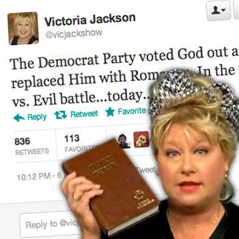 //victoria jackson twitter fox