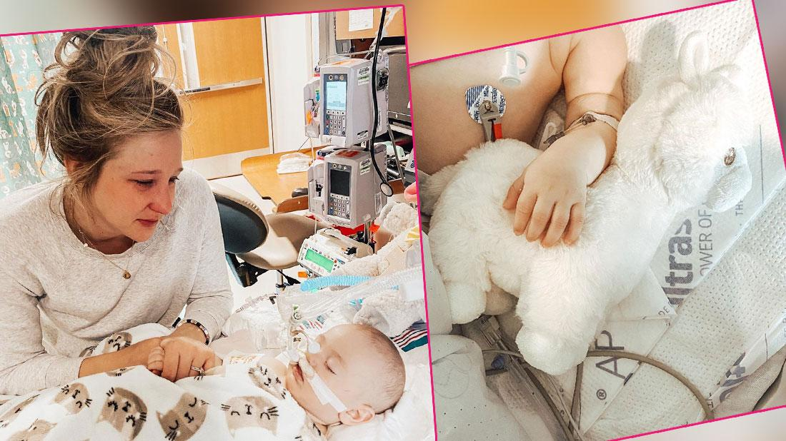YouTube Star Brittani Boren Leach Says 'Heart Aches' After Baby Dies