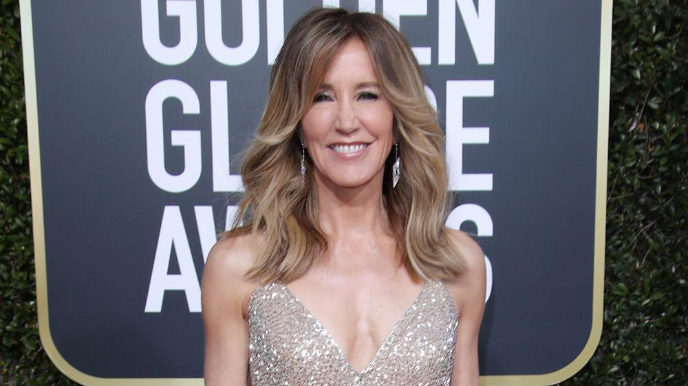 Felicity Huffman Nabs 1st TV Role After College Admissions Scandal