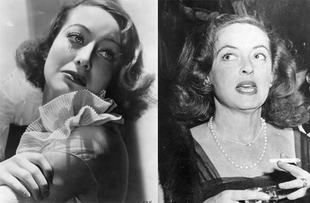 //bette davis joan crawford feud pp