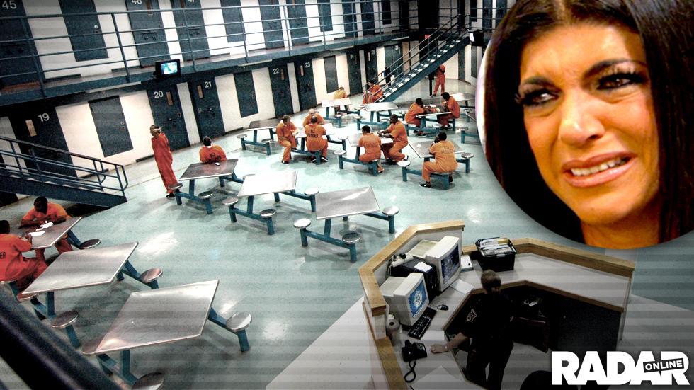 //teresa giudice gets years jail joe  months pp sl