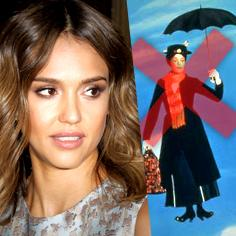 //jessica alba doesnt believe hiring professional nannies extended family marry poppins  sq