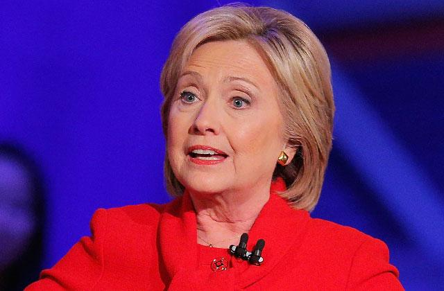 Hillary Clinton Email Hacking FBI Says Candidate Feared Account Infiltration
