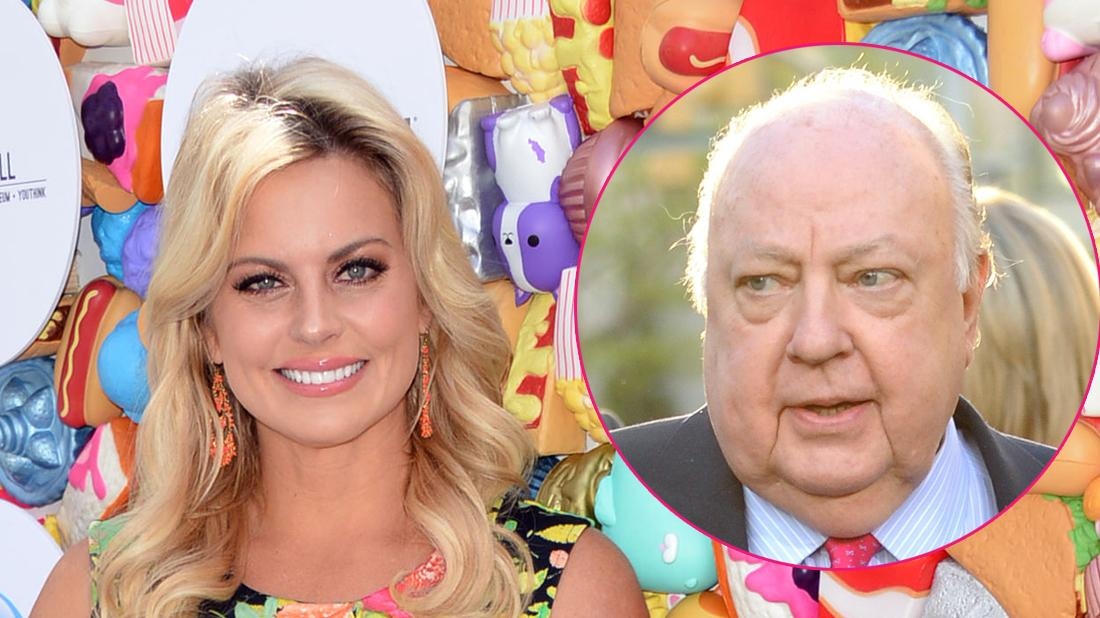 Ex-Fox News Star Courtney Friel Reveals Roger Ailes Made Her Twirl & Leered At Thighs
