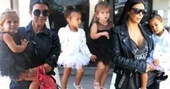 //kim kardashian north west kourtney kardashian penelope disick ballet pp