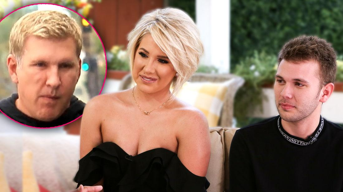 'Growing Up Chrisley' Facing Cancellation After Disastrous Ratings