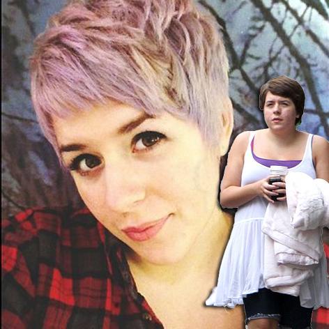 //isabella cruise short hair