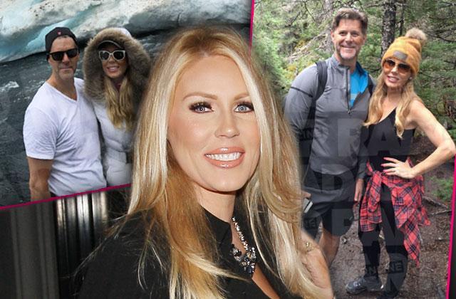 Gretchen Rossi Show Series Fresh Off Glacier