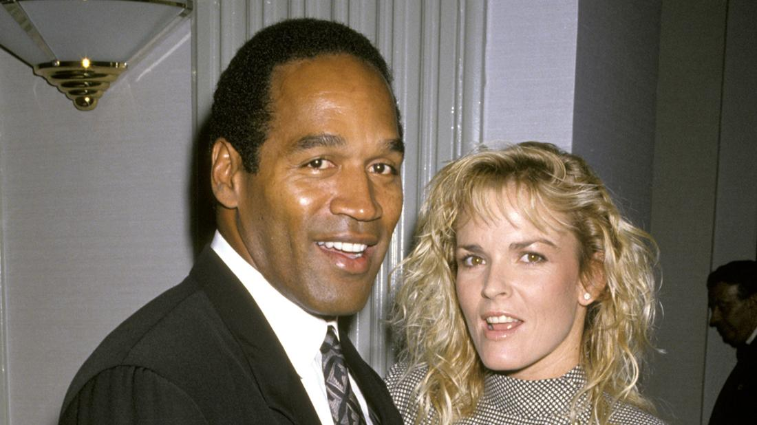 OJ Simpson Nicole Brown Murder 25 Years Later