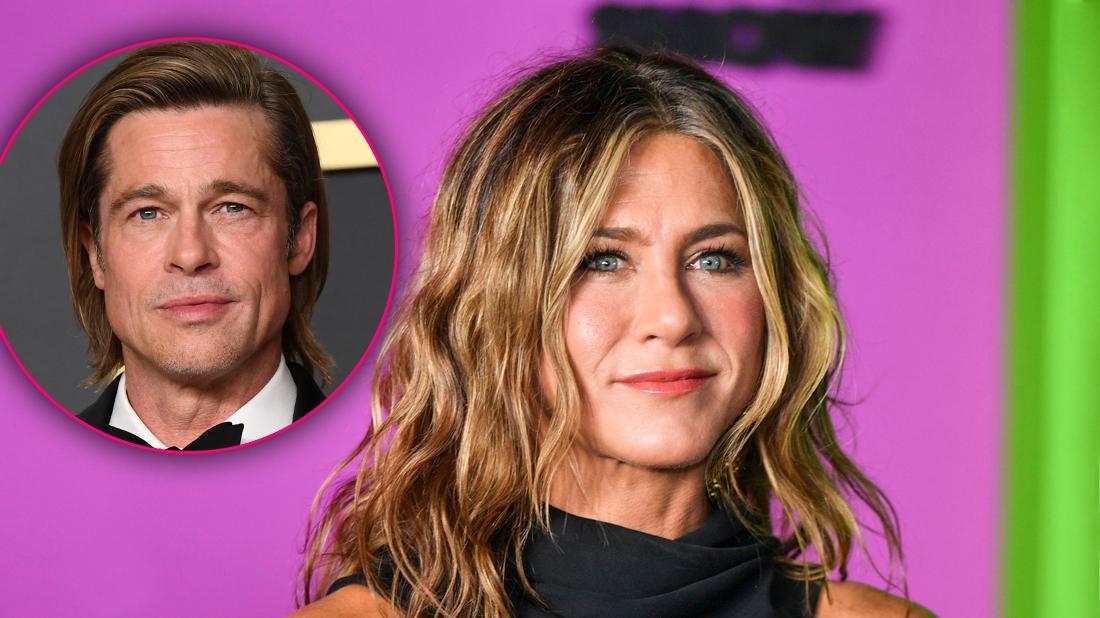Jennifer Aniston To Quit Alcohol For Brad Pitt