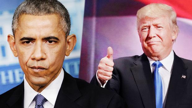 barack obama president half brother support donald trump