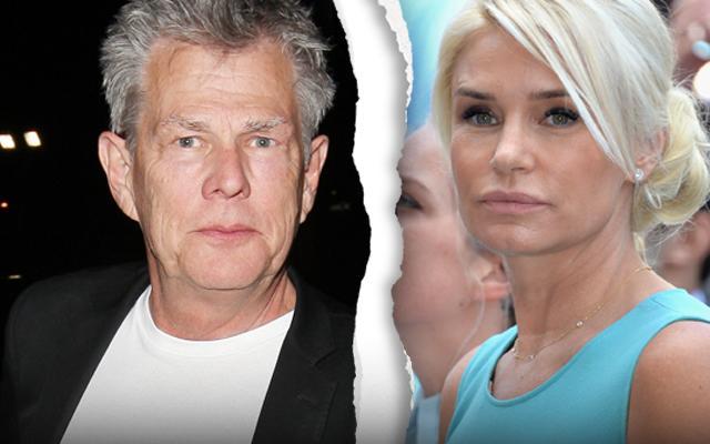 Yolanda Foster David Foster Divorce RHOBH