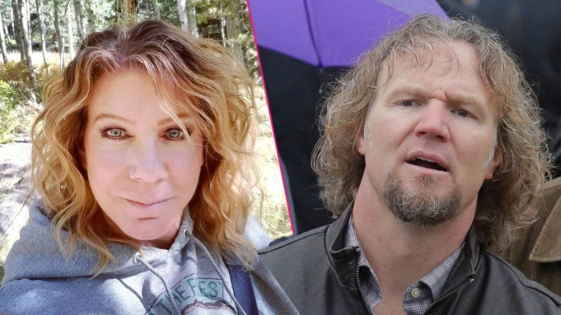 'Sister Wives' Split! Meri Brown Traveling Is 'The Beginning Of Her' Leaving Kody