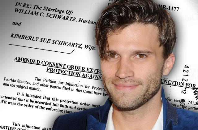 //tom schwartz parents restraining order divorce marriage problems katie maloney vanderpump rules pp