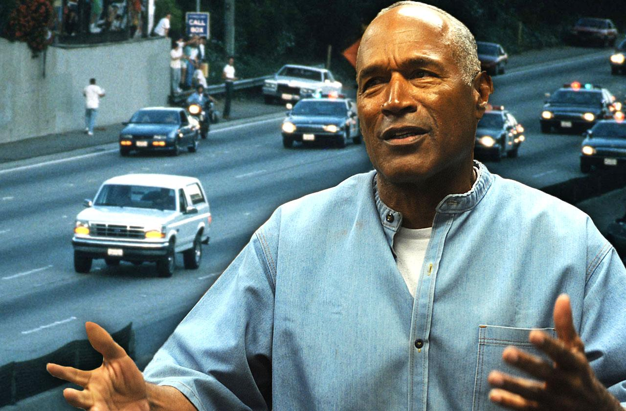 //oj simpson getaway car pawned on reality tv pp