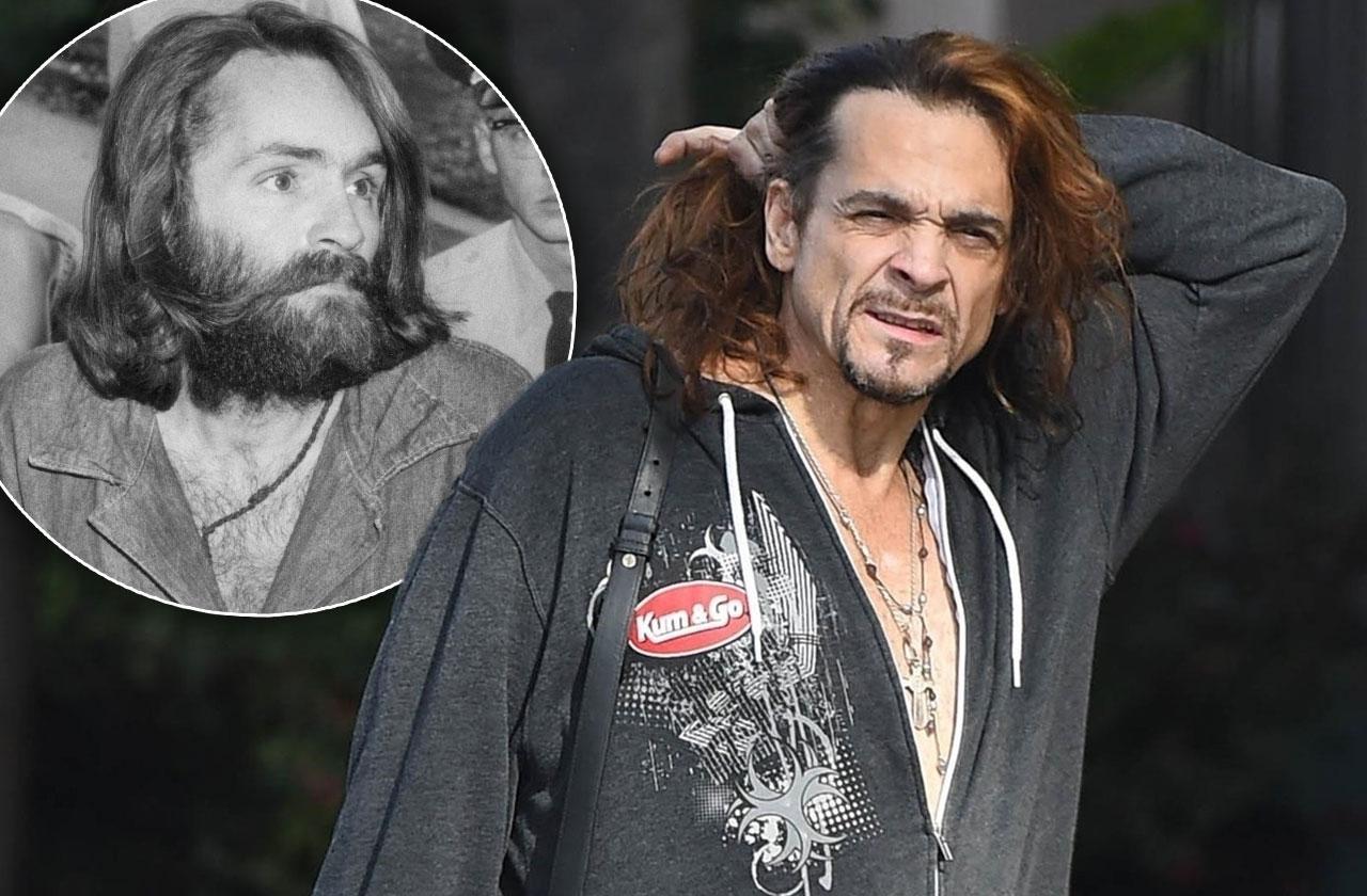 Charles Manson Son Matthew After Death