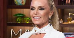 Tamra Barney Shares Video Of Previously Ill Granddaughter Ava