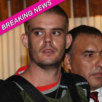 //joran van der sloot exdradited us splash