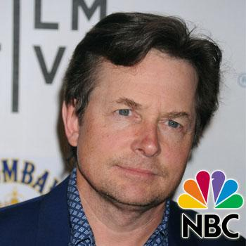 //michael j fox lan