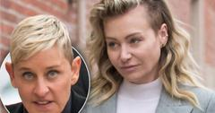 Portia De Rossi In Tears Ellen DeGeneres Moves Out
