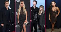 Celebrity Divorces 2019