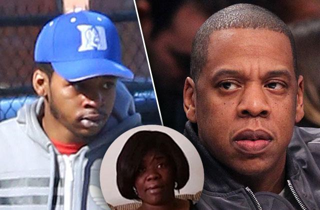 //Jay Z Paternity Wanda Satterthwaite Slams Rapper Shocking Video ppbkYixd