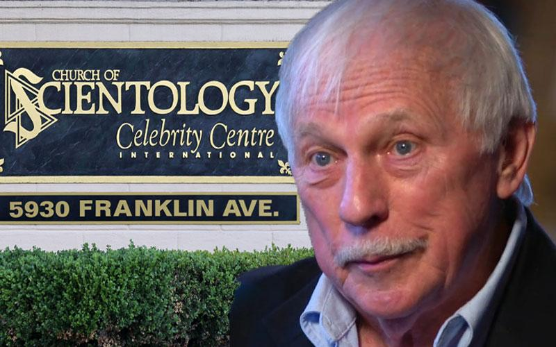 Ron Miscavige's Escape From Scientology