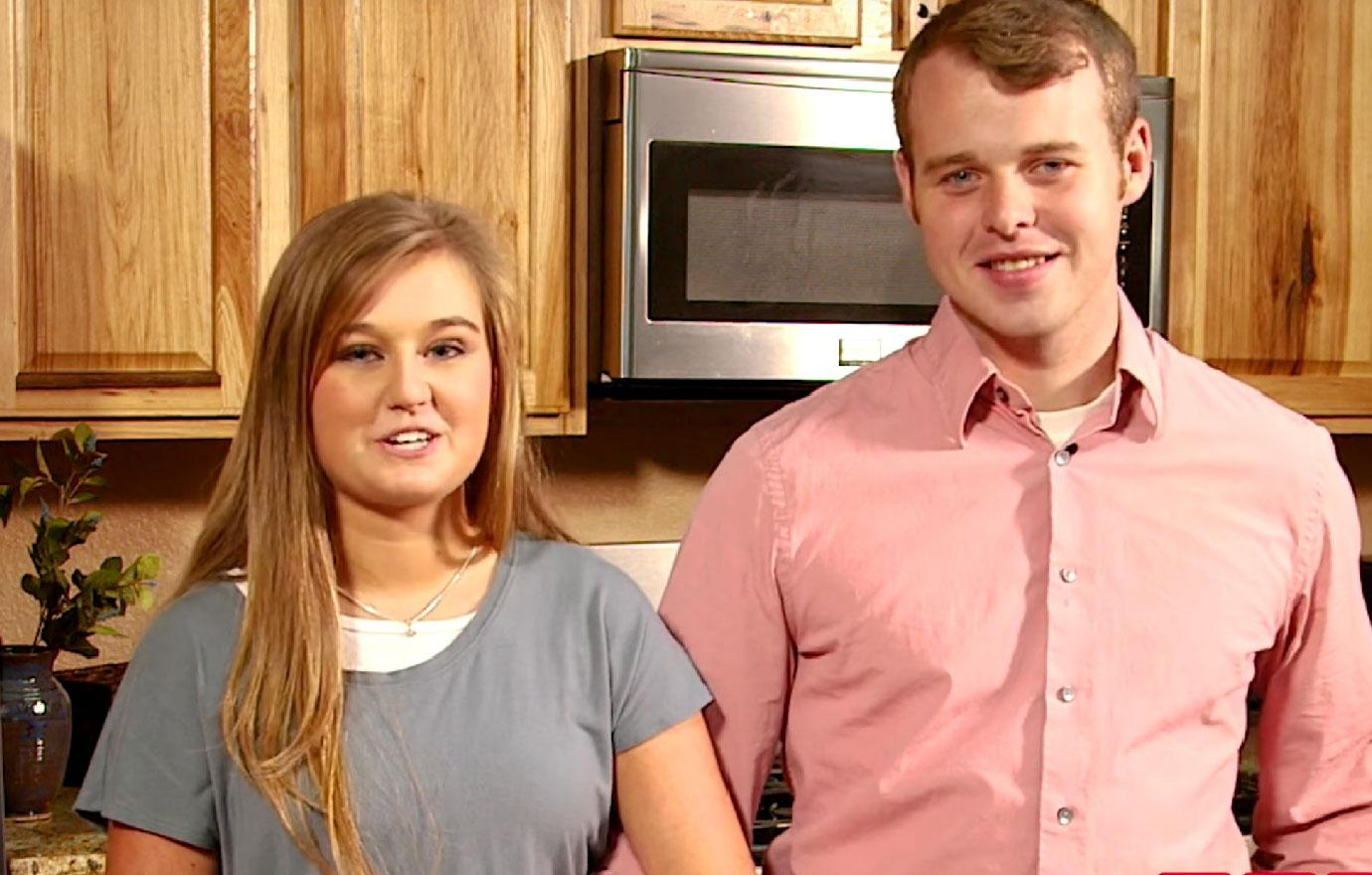 Duggar Family Reveals Baby Gender