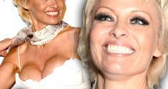//pamela anderson spent  years addicted alcohol cocaine numb pain rape sq