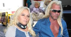 Dog The Bounty Hunter Shares Photo Of Beth In Hospital Amid Coma