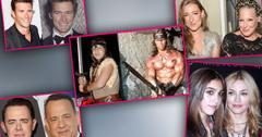 Celebrity Look Alike Kids David Beckham Tom Hanks