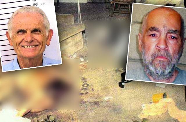 Charles Manson Murder Follower Parole Bruce Davis
