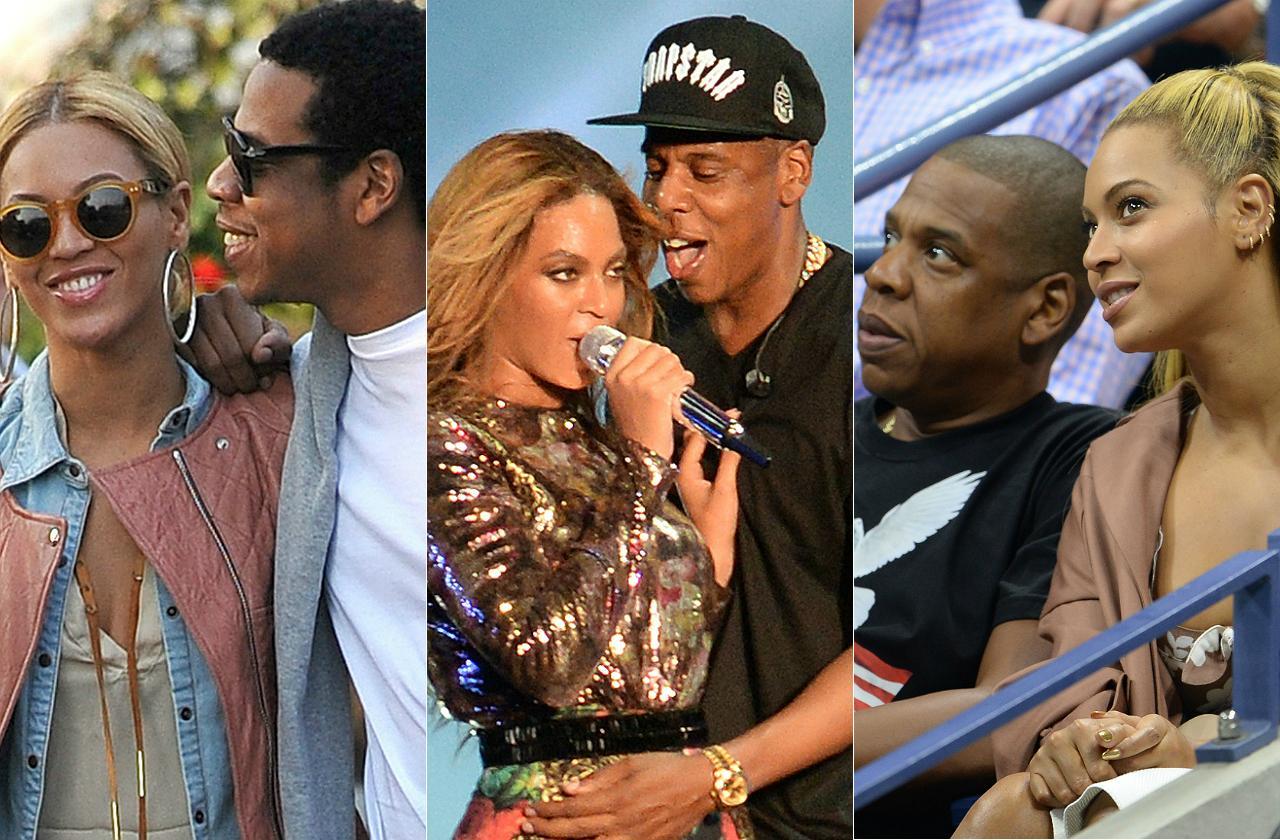 //Beyonce Jay Z Thumb