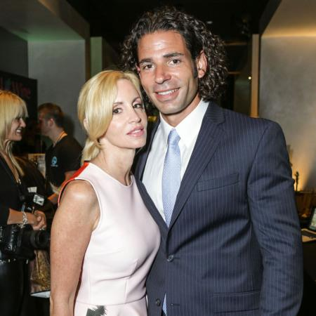 Camille Grammer Files New Docs In Temporary Restraining Case Against Ex-Boyfriend