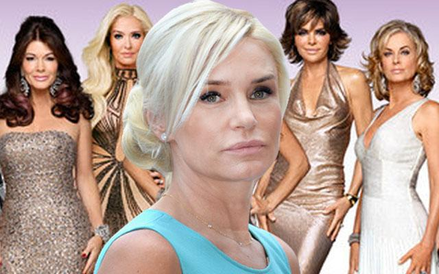 Yolanda Foster Bravo Recovery Lyme Disease Reunion Real Housewives Beverly Hills