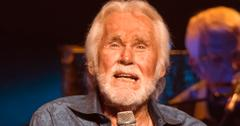 kenny rogers hospitalized