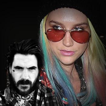 Kesha split Darren craig