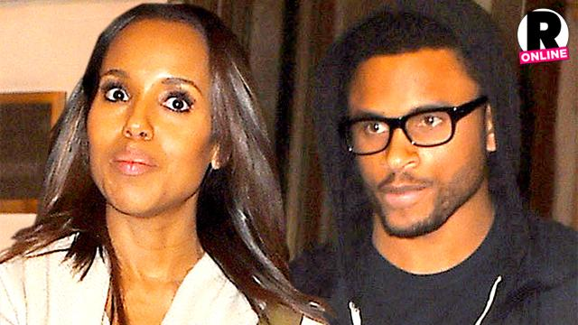 Kerry Washington Marriage Troubles