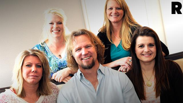 Sister Wives Divorce First Comment Legally Restructure Family
