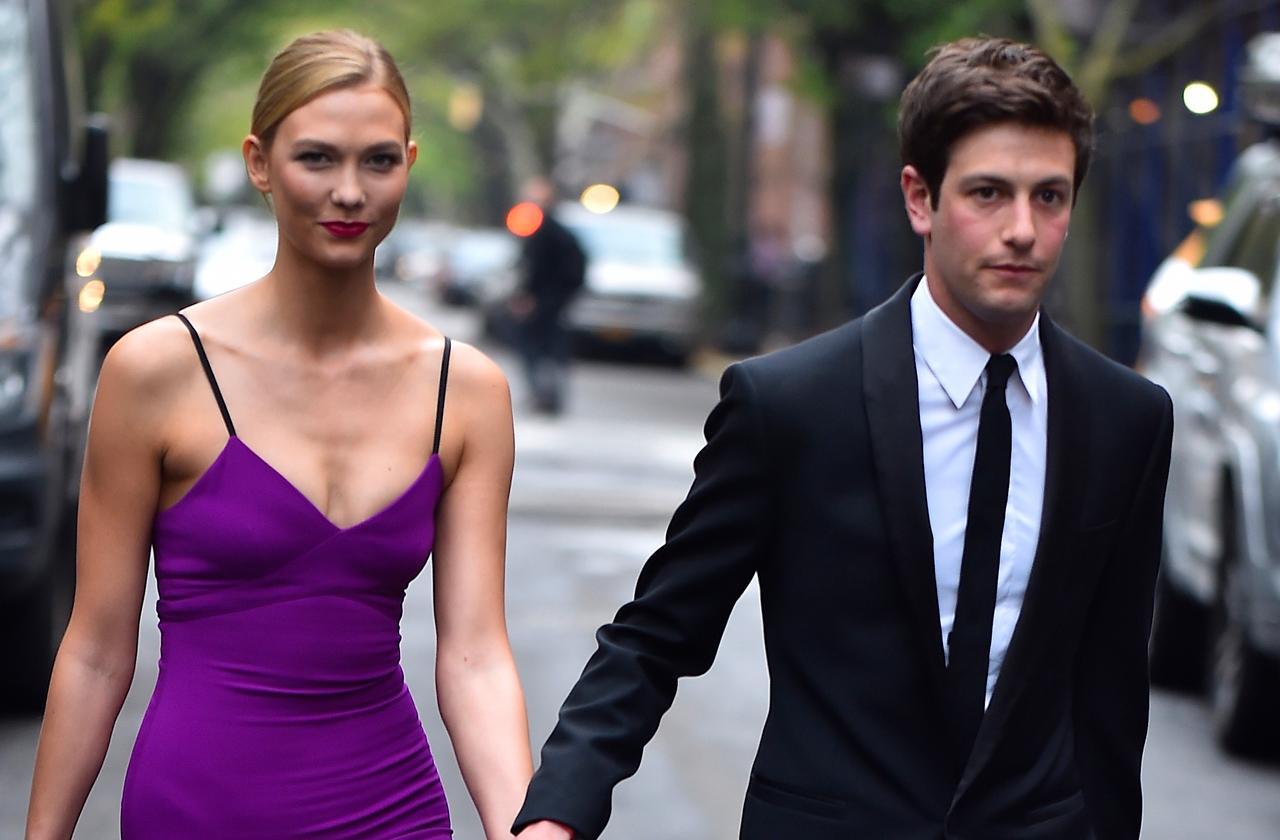 Karlie Kloss Marries Joshua Kushner