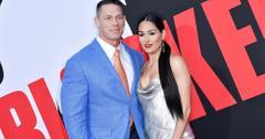Nikki Bella Congratulates Ex John Cena Following His Marriage to Shay Shariatzadeh