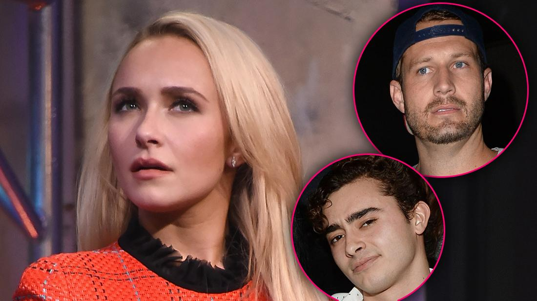 Hayden Panettiere Boyfriend Beat Up Boyfriend
